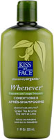 Kiss-My-Face-Obsessively-Organic-Whenever-Conditioner-028367834670